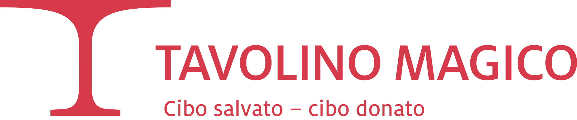 Tavolino Magico Tdd Logo It 2018
